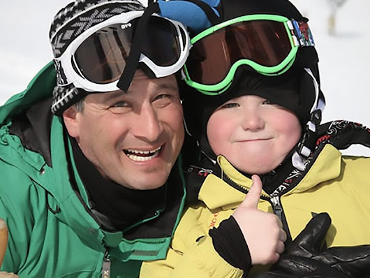 Snow Sports Make January in Michigan a Blast