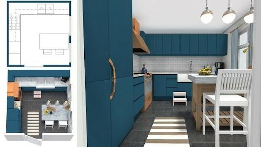 Best Free App Design Kitchen