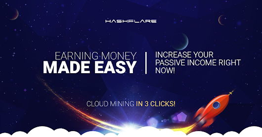 Making a Decent Passive Earning from Cryptocurrency Cloud Mining - @SilasỌlátáyọ̀