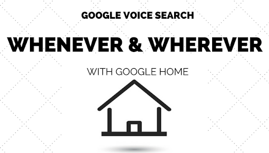 Google Home: Release Date, Pricing, and Top Search Features - Search Engine Journal