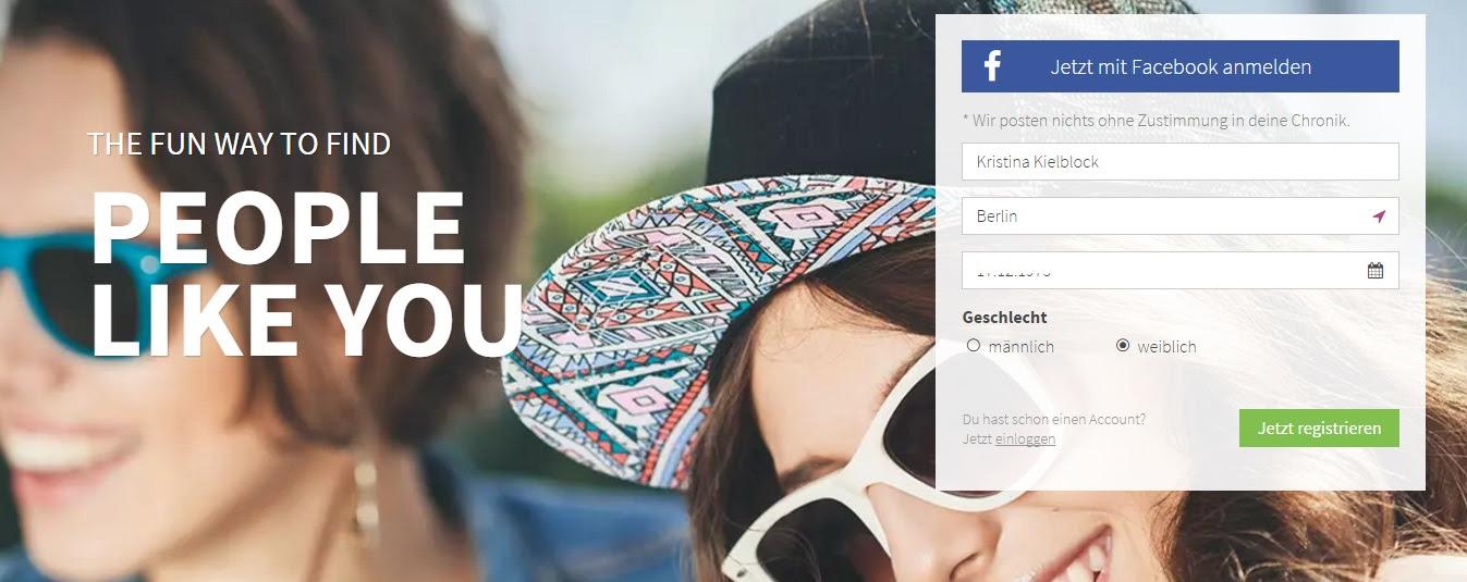 Partner finden facebook: Lovoo live am pc