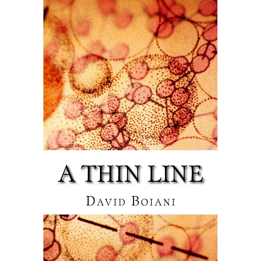 A Thin Line by David Boiani — Reviews, Discussion, Bookclubs, Lists