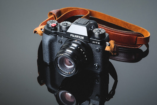 Fujifilm X-T2 Smokes The Competition With Memory Card Write Speeds