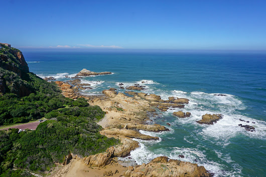 One Week Garden Route Itinerary in South Africa