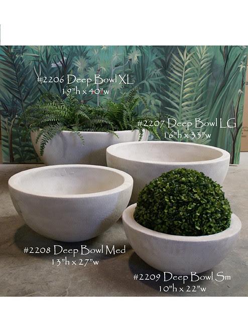 Bowls Alfresco Decor   Flickr - Photo Sharing!