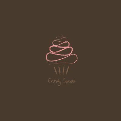 ideas  dessert logo  pinterest pastry