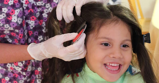 Top 10 myths about head lice
