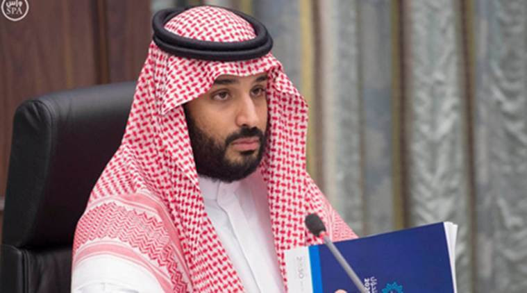 Will develop nuclear bomb if Iran does, saysSaudi crown prince