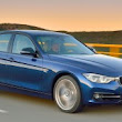 New BMW 320d EfficientDynamics Plus: 72.4mpg, 99g/km CO2; 134.5mpg Plug-in Hybrid BMW 330e to follow - GreenCarGuide.co.uk