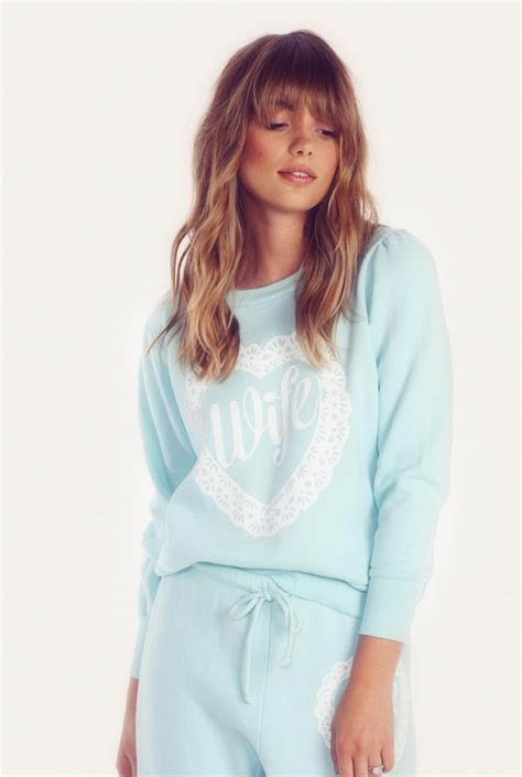 Wildfox For The Bride Collection ? Hello May