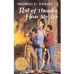 Ingram Book & Distributor Ing0140384510 Roll Of Thunder Hear My Cry