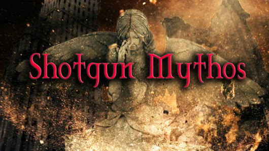 Independent Sci-fi television series Shotgun Mythos finds distribution with 20/20 Productions | PRLog