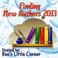 New Authors RC hosted by Ren's Little Corner
