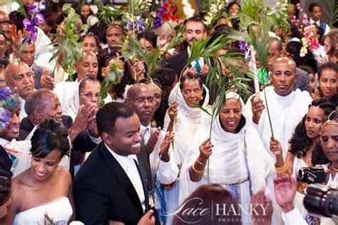 Munaluchi Bride Magazine: An Elegant Eritrean Affair