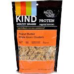 Kind Healthy Grains Peanut Butter Whole Grains Clusters - 11 oz bag