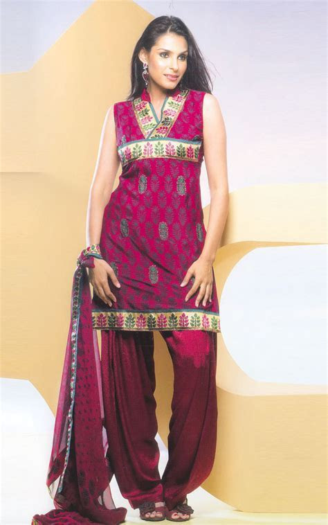 Wedding Salwar Kameez Designs ? Beautiful Collection