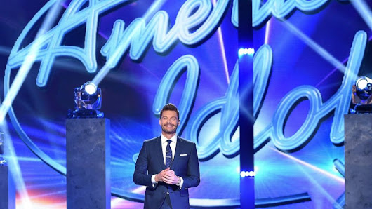 Ryan Seacrest Reacts to the End of 'American Idol'