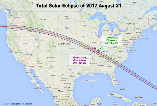 Citizen Science: Aug. 21 Great American Solar Eclipse Mega-Movie Project