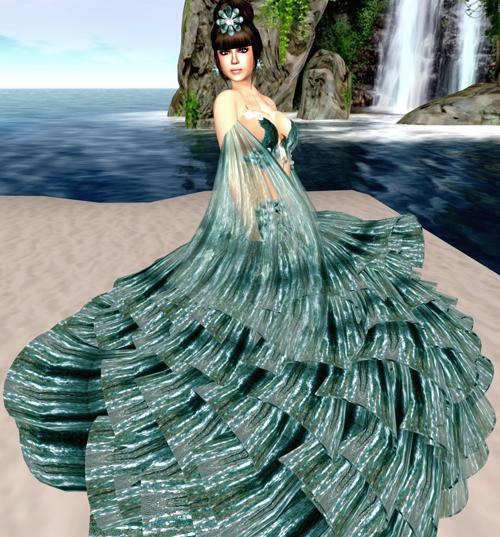 RFL Clothing Fair: Lemania Indigo Designs