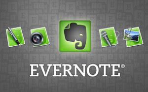 Evernote devaluation
