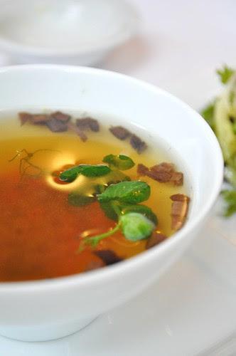 minestrone redefined