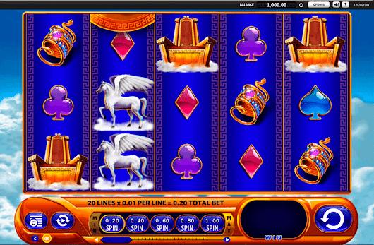 Online Spielautomaten kostenlos spielen Seite 4