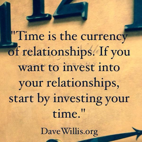 Quality Time Quote Quote Number 687435 Picture Quotes