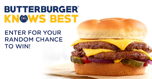 Play Culver's ButterBurger Knows Best