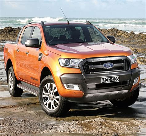 ford ranger raptor review  ford cars review release