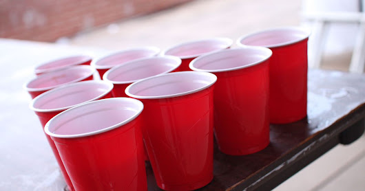 College memories flood Twitter after red Solo cup inventor dies