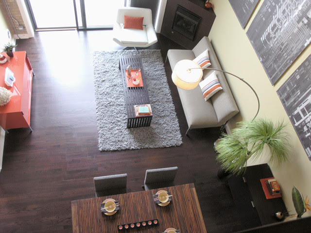 Pathways too small? TV too big? With this pro arrangement advice ...