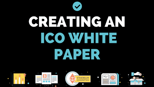 Создание White Paper для ICO - Blog Pioneer Design Studio