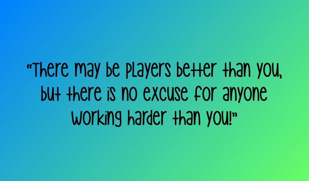 20 Motivational Field Hockey Quotes