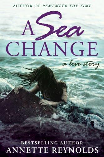 A Sea Change by Annette Reynolds