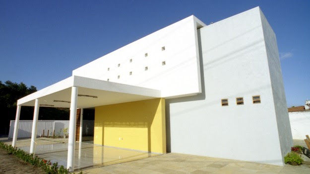 Casa Aresque Machado - Oliveira Junior