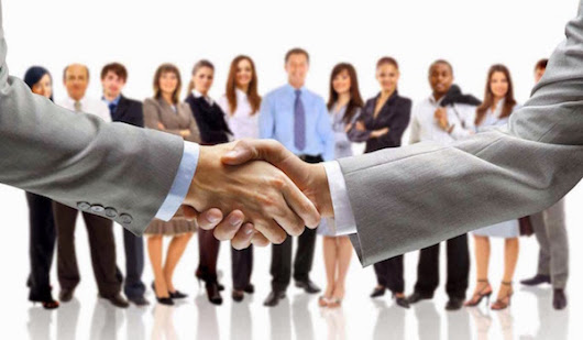 Networking Though Pre-existing Business Contacts to Form New Relationships | ProMovieBlogger.com
