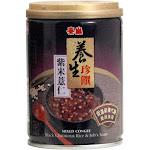 Taisun Black Glutinous Rice Congee, 9 Ounces