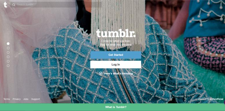 Tumblr Promovet