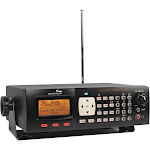 Whistler Ws1065 Digital Desktop Radio Scanner