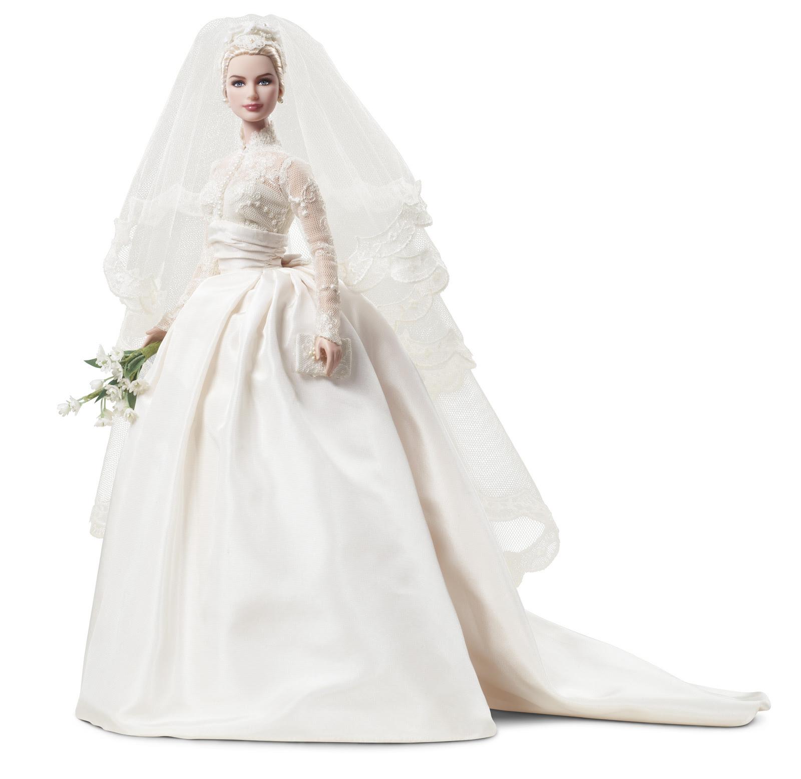Indah gambar boneka barbie muslim
