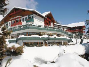 Discount IFA Alpenrose Hotel Kleinwalsertal