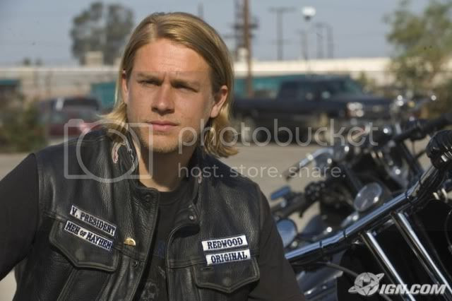 Sons Of Anarchy Tattoo Images: