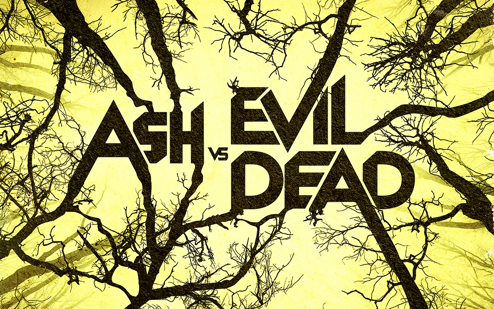 Ash Vs Evil Dead Ash Vs Evil Dead Wallpaper 40808693 Fanpop
