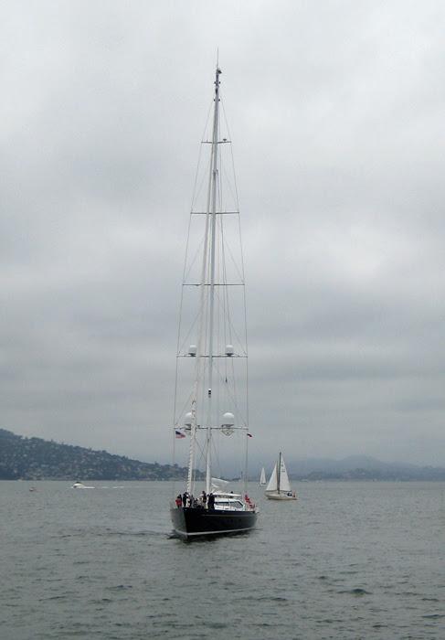 Shiny Boat
