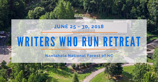 Win a week to a writing retreat in the mountains of NC!
