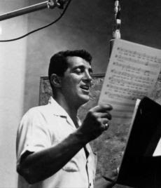 Dino: Towering pop-culture icon, mellow singer, Rat Pack member, one half of comedy duo Martin & Lewis, alcohol enthusiast.