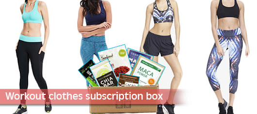 Bid Goodbye To The Paradox Of Choice With Subscription Boxes