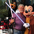 Disney buys firm behind Star Wars