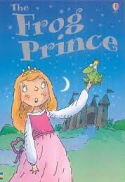 Kurbağa Prens The Frog Prince Ingilizce özeti