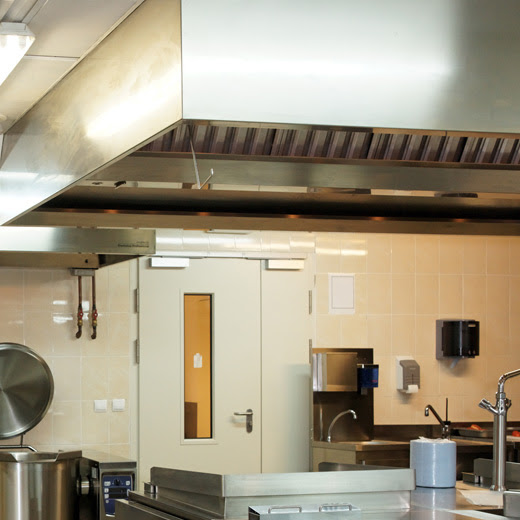 Commercial Kitchen Exhaust Cleaning |